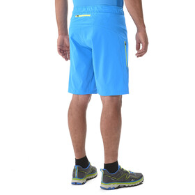 Millet LTK Rush Long Shorts Herren electric blue